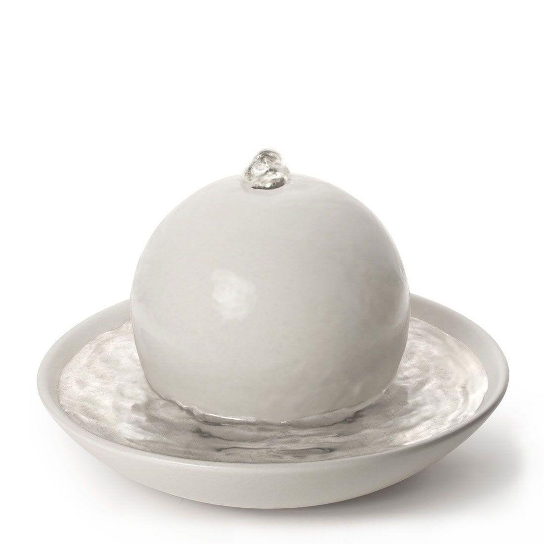 Aroma Fontain Rondo white