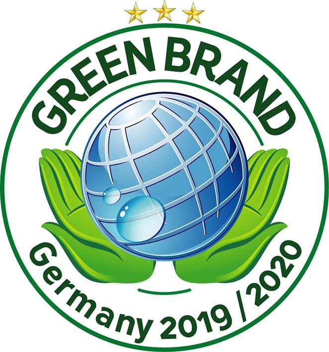 Green Brand Award 2019/2020