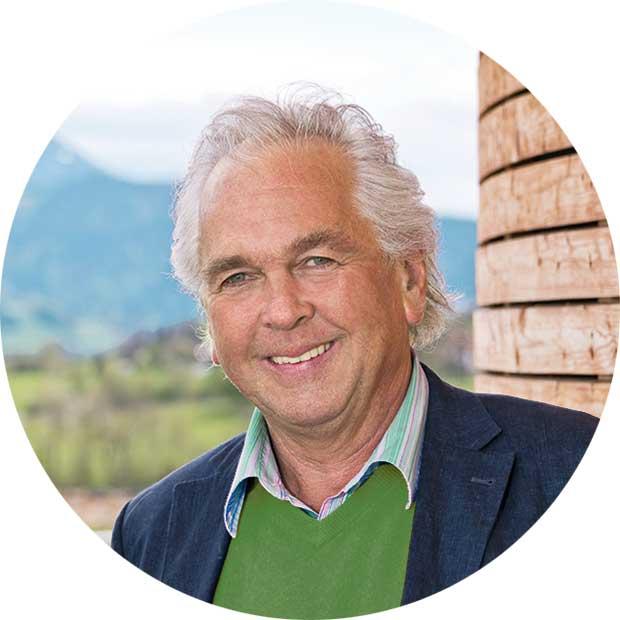 Kurt L. Nübling, PRIMAVERA Co-founder