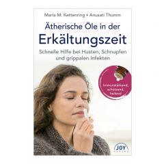Buch Ätherische Öle in der Erkältungszeit