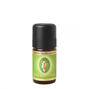 Vetiver Bourbon gereift