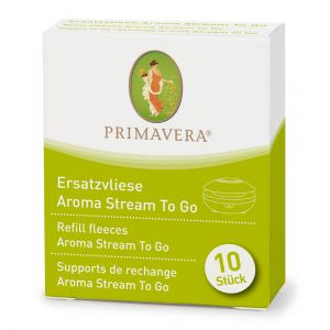 Ersatzvliese Aroma Stream To Go