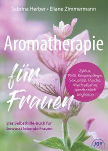 Buch Aromatherapie für Frauen
