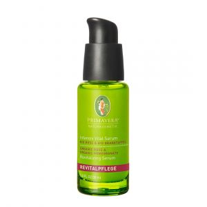 Intensiv Vital Serum Rose Granatapfel