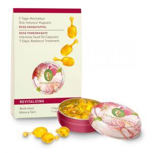 Olio-Intensiv-Kapseln Rose Granatapfel 7-Tage-Revitalkur