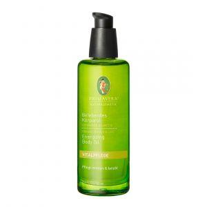 Belebendes Körperöl Bio Ingwer & Limette