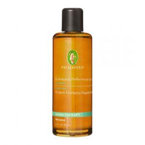 Aroma Sauna Eukalyptus Pfefferminze bio