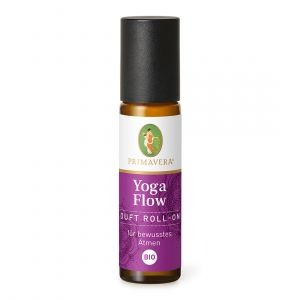 Yogaflow Duft Roll-On bio