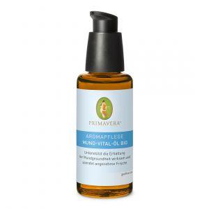 Aromapflege Mund-Vital-Öl bio