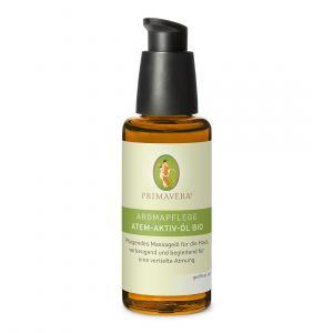 Aromapflege Atem-Aktiv-Öl bio