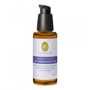 Aromapflege Entspannungsöl bio