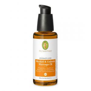 Aromapflege Muskel & Gelenk Massage Öl bio