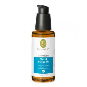 Aromapflege Mund Pflege Öl bio