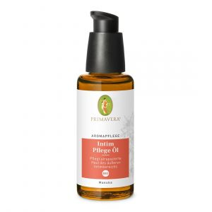 Aromapflege Intim Pflege Öl bio