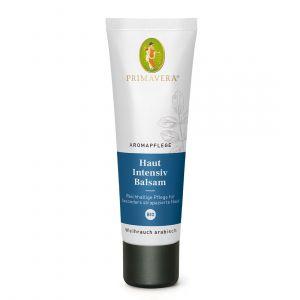 Aromapflege Haut Intensiv Balsam bio