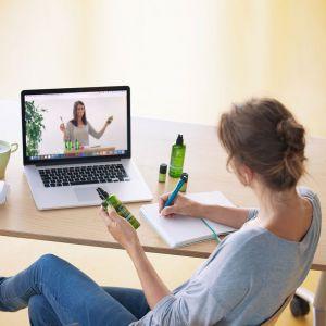 Aromatherapie Online Basiskurs