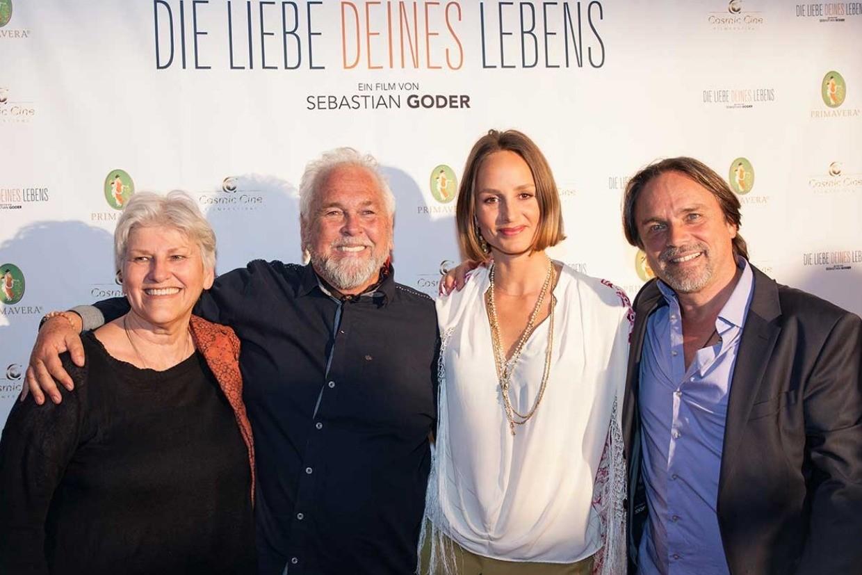 PRIMAVERA unterstützt zum ersten Mal einen Kinofilm