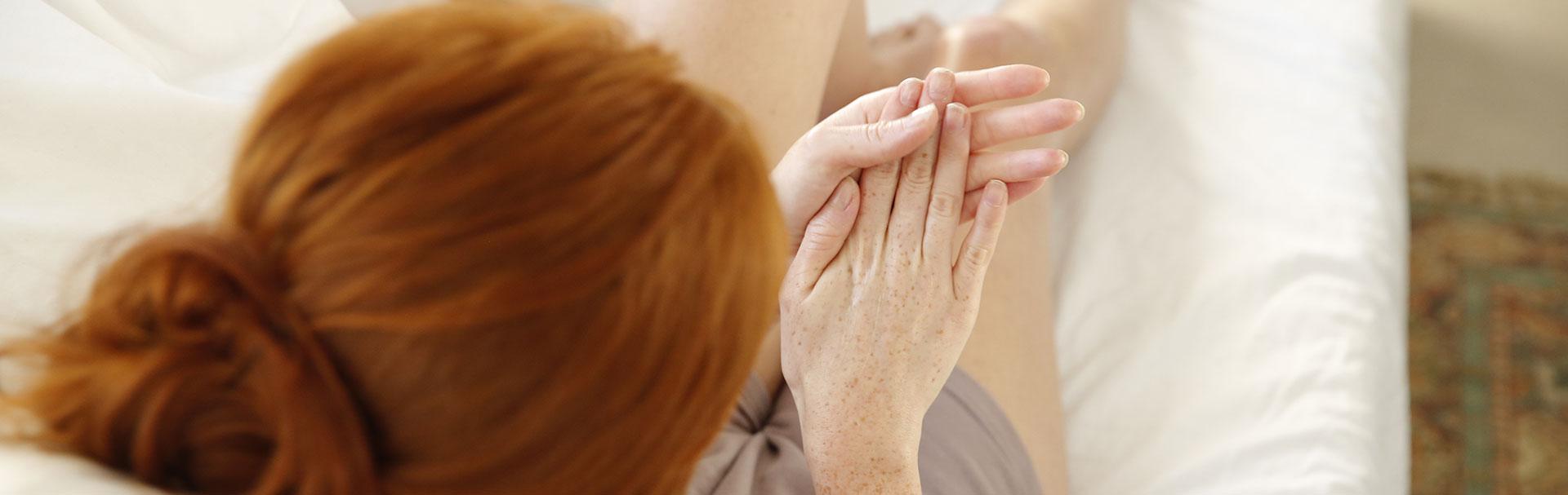 Die optimale Pflege für deine Hände