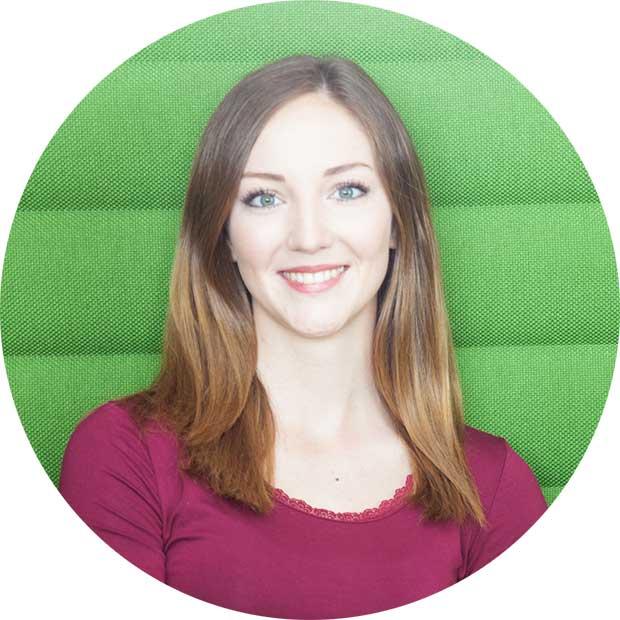 Vivien Keller, Social Media Manager & DIY-Expertin