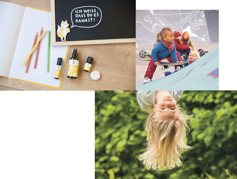 Aromapflege – Duft und Berührung wirksam erleben