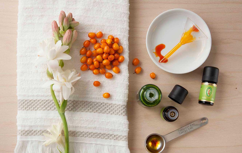 DIY Rezepte & Rituale