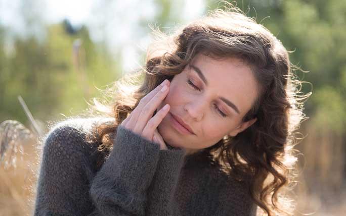 Bio- & Naturkosmetik für Mischhaut