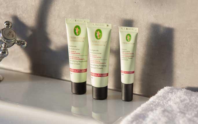 Bio- & Naturkosmetik für reife Haut
