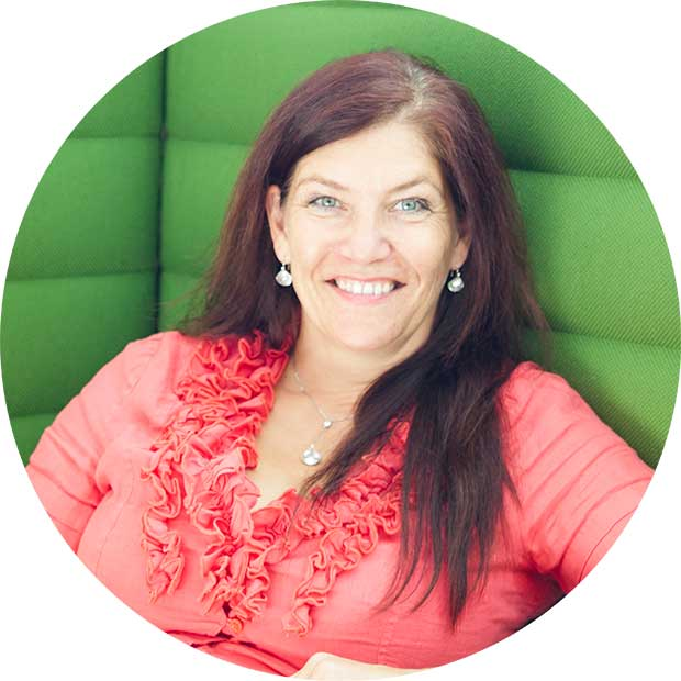 Marianne Nick