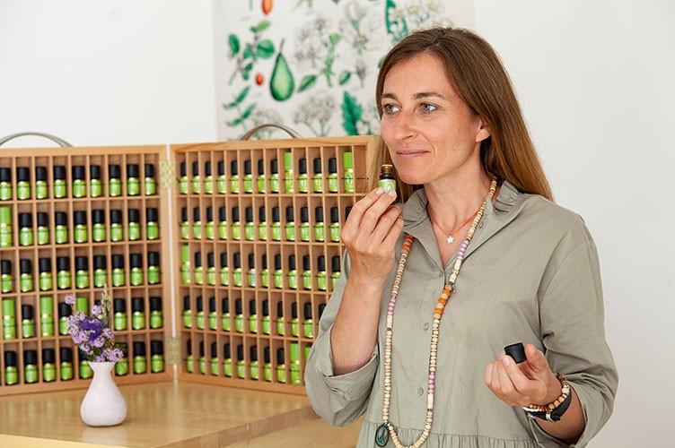 Aromatherapie Grundlagenkurs