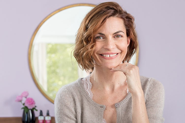 Aromatherapie von Frau zu Frau