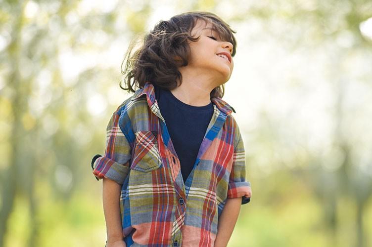 Starke Kinderzeit mit ätherischen Ölen