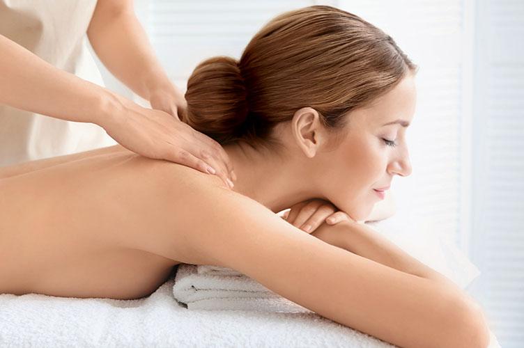 PRIMAVERA Massage