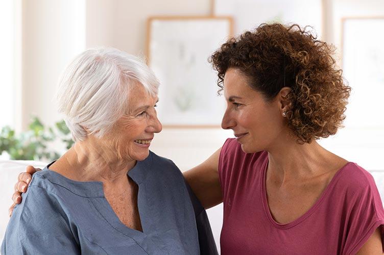 Webkurs Seelenpflege für pflegende Angehörige