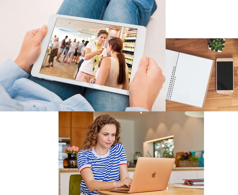 Lernen @Home