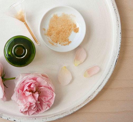 DIY Rezepte & Ritualie