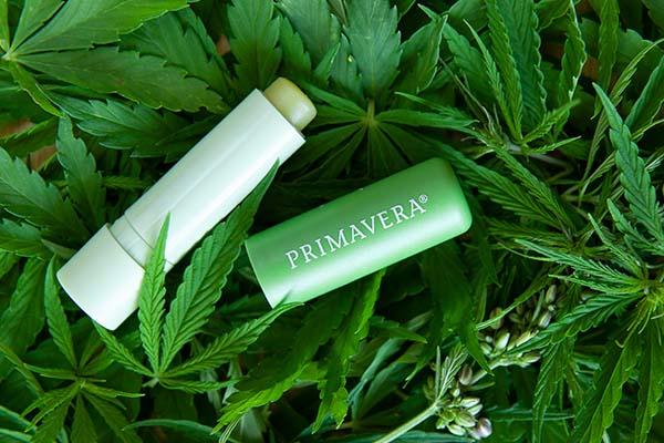 PRIMAVERA Care and Repair Lippenpflege