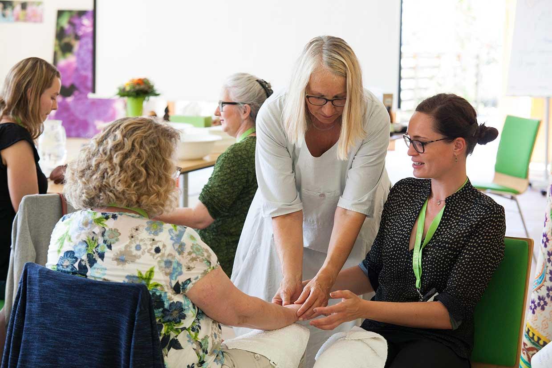 Aromatherapie-Erlebnistag