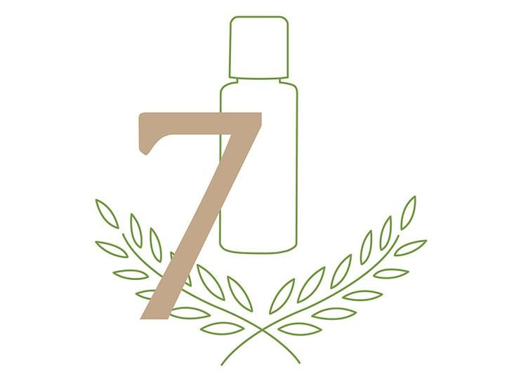 Aromatherapie-Marke N°1 in der Aromapflege