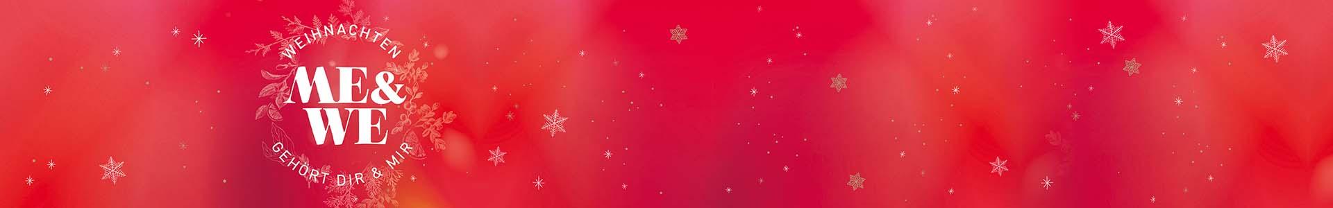 PRIMAVERA Weihnachten