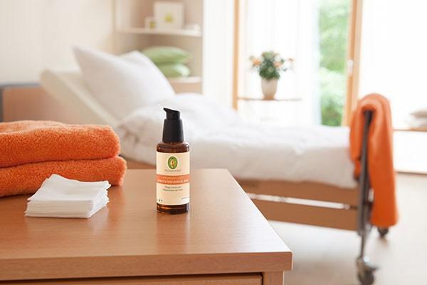 PRIMAVERA Aromapflege Hautstärkungsöl