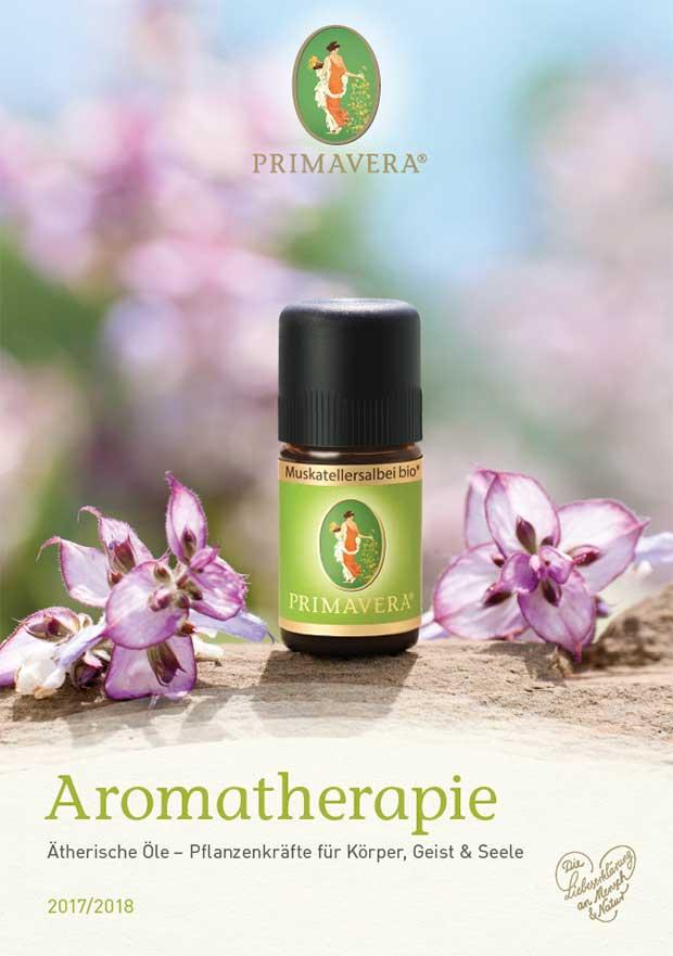 Aromatherapie Katalog 2017/2018