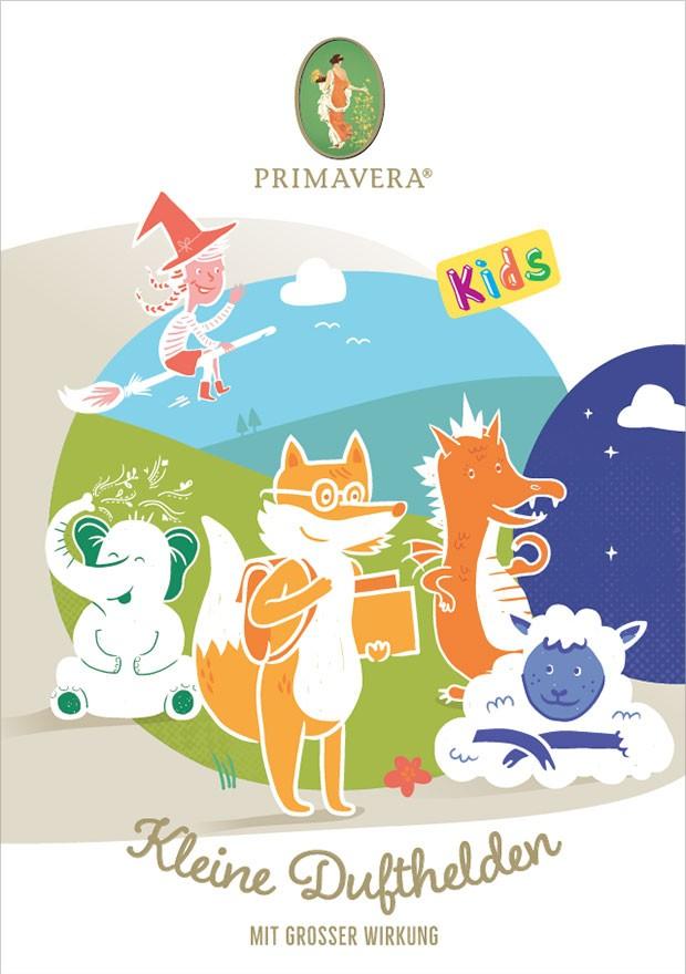 PRIMAVERA KIDS