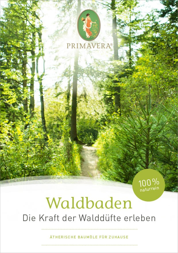PRIMAVERA Waldfibel